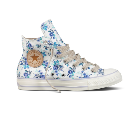 The Converse Chuck Taylor ALL STAR