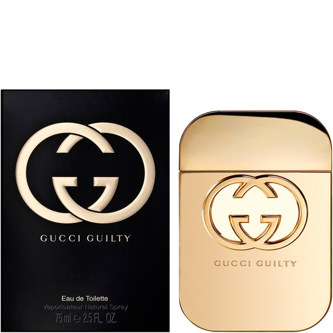 GUCCI Guilty, 2571 руб.