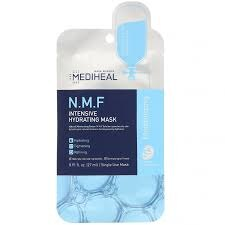 Маска N.M.F, Intense Hydration Sheet Mask, Mediheal, 704 руб.