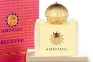 Новый аромат Beloved от Amouage