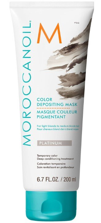 Moroccanoil Color Depositing Mask, 3150 руб.