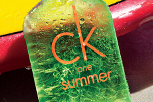 «CK One Summer» Limited edition