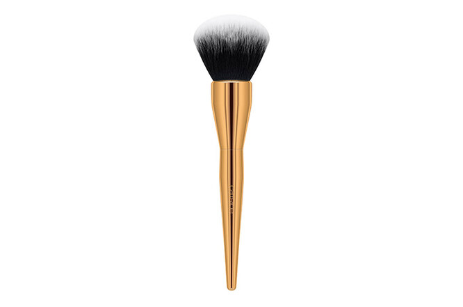 Многофункциональная кисть, Limited Edition Sun Glow Face - Body Brush, Catrice cosmetics